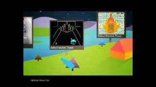 Absolut Vh1 Liquid TV, Episode 4The Ska Vengers! (Part1)