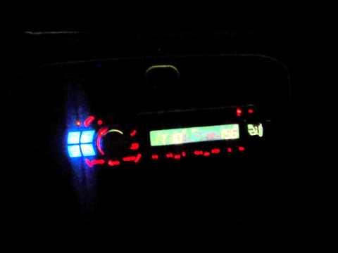 radio alpine cde 112 ri