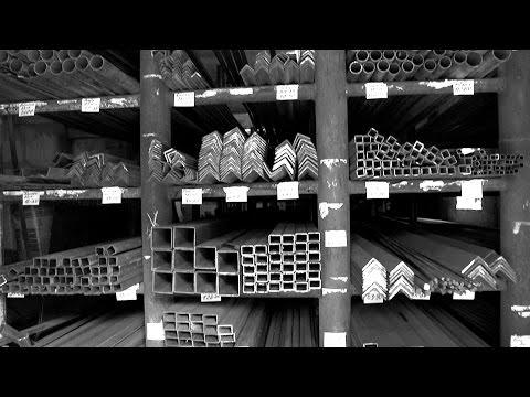 Металлобаза Карат (г. Красноград)