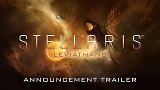 Stellaris: Leviathan Story Pack (PC/MAC/LX) PL DIGITAL