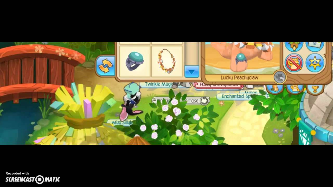 Animal jam porch swing trade attemptsnice jamagrams 3 youtube sciox Image collections