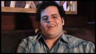 """Side by Side by Susan Blackwell: Josh Gad of """"The Book of Mormon"""""""
