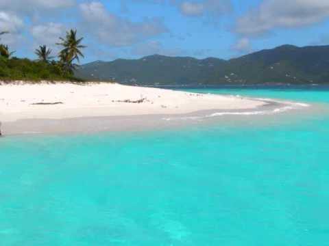 Original Song - Tropical Beach