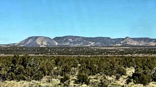 U.S. Route 550 in New Mexico - Bernalillo to San Ysidro