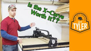 Is the X-Carve worth it?