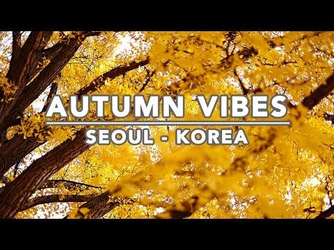 AUTUMN VIBES IN SEOUL, SOUTH KOREA - ANAKJAJAN.COM