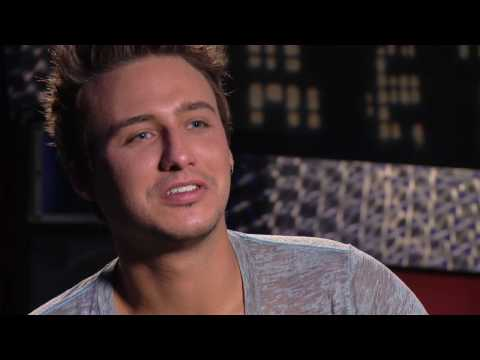 Love and Theft's Eric on his Hometown