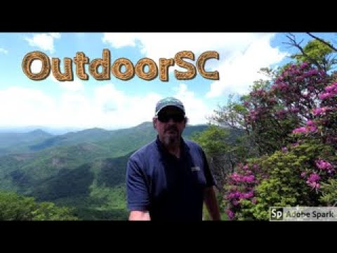 OutdoorSC: Pickens Nose // Franklin, NC
