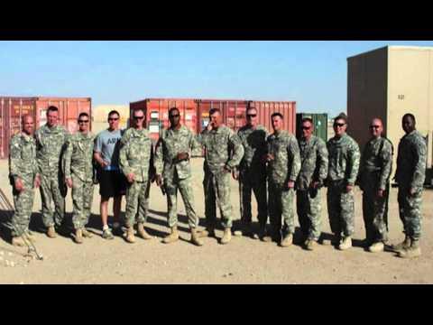 Time: A Combat Leader's Perspective | Robert Hayward II | TEDxNSU