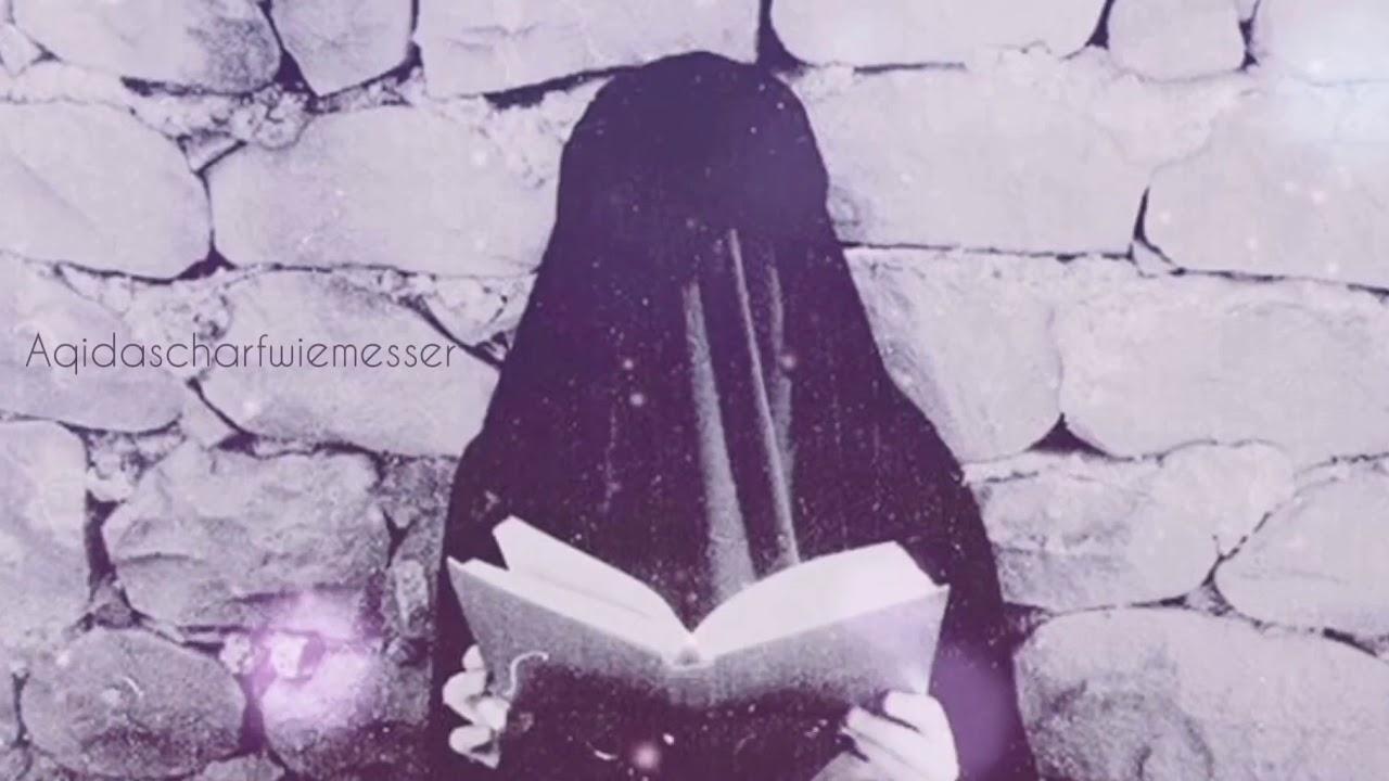 Niqab Pflicht