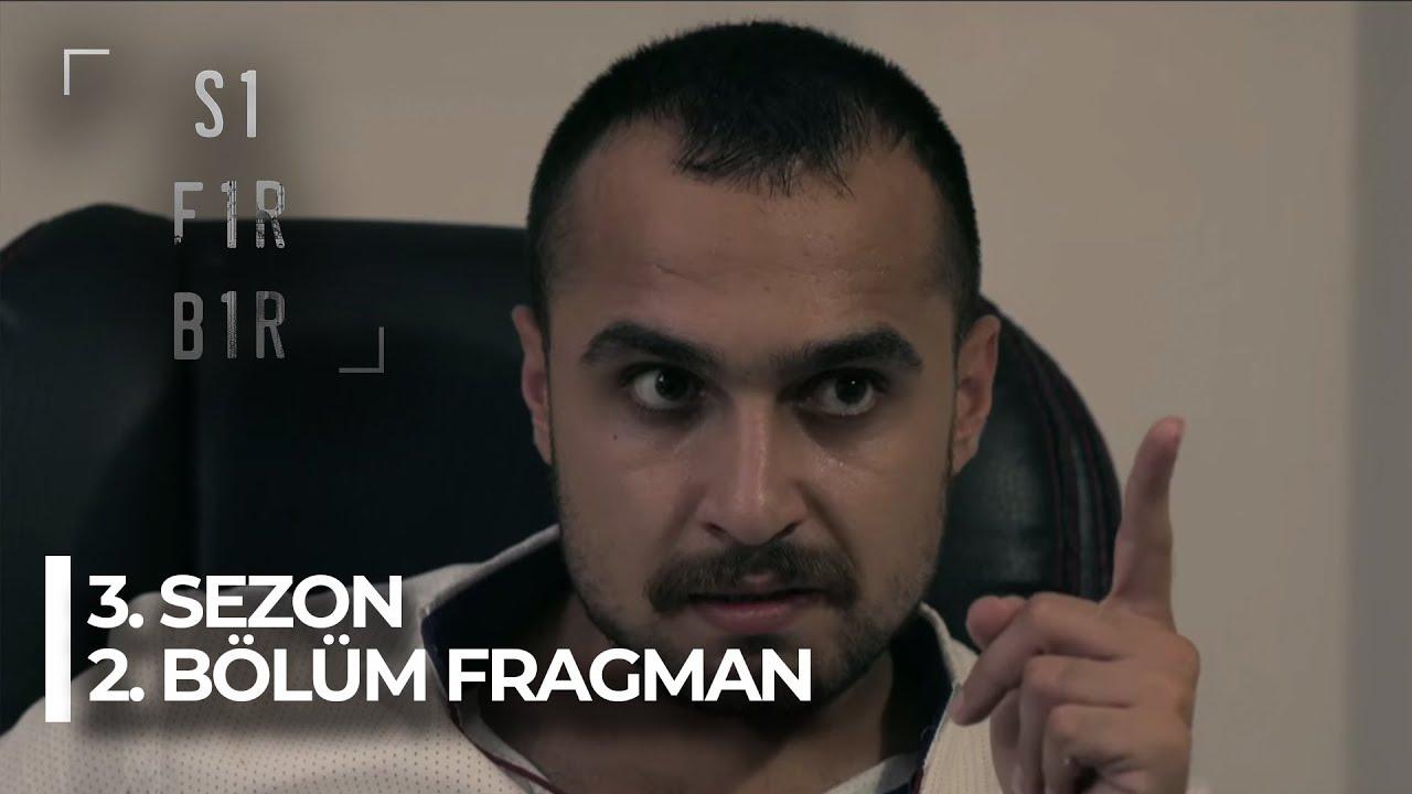 Sıfır Bir Bir Zamanlar Adanada 3 Sezon 2 Bölüm Fragman Youtube