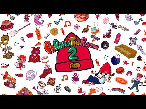 Hair Scare (PaRappa the Rapper 2) [EXTENDED]