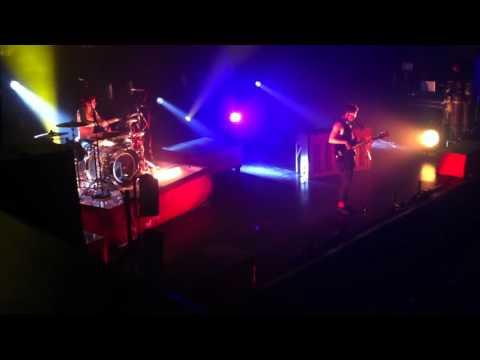 Not Today-Twenty One Pilots Live
