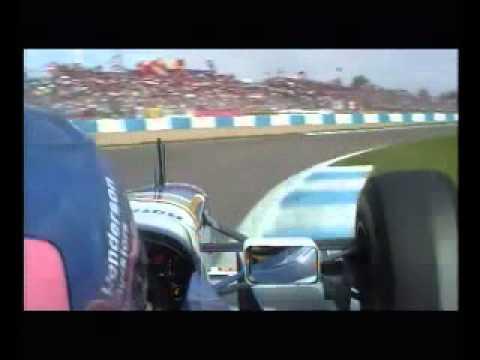 La gran aventura de la Fórmula 1 - Gran Premio de Europa de 1997 - Schumacher vs Villeneuve