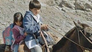AUF DEM WEG ZUR SCHULE | Trailer german deutsch [HD]