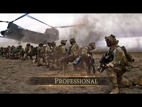 The traits and training of the U.S. Army Reserve.  Video by Valerie Resciniti