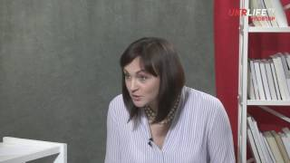 Ефір на UKRLIFE TV 18 01 2017
