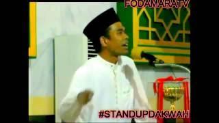 STAND UP DAKWAH 2 - Ustad Abdul Somad Lc,Ma
