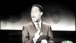 "Sam Cooke ""You Send Me"" on The Ed Sullivan Show"