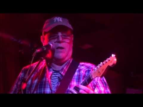 Jackie McAuley - Rollin' & Tumblin' - The Pound, Belfast