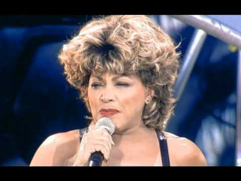 01 - Tina Turner - I Want To Take You Higher - LIVE.mpg