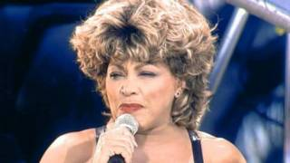 01 - Tina Turner - I Want To Take You Higher - LIVE.mpg