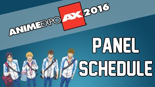 Octopimp at ANIME EXPO 2016!