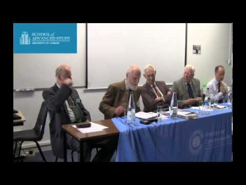 The 'Westminster Model' - Session 2: East Africa