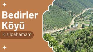 Ankara - Kızılcahamam Bedirler Köyü (1)