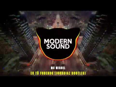 MC Miguel - Eu tô Fudendo ( JohnDiaz Bootleg )