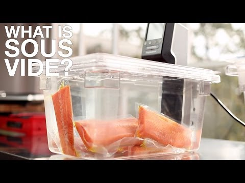 ChefSteps • What is Sous Vide?