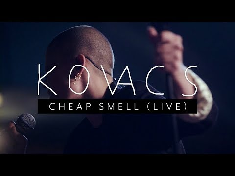 Kovacs - Cheap Smell (25 октября 2018)