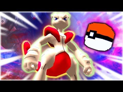 "Minecraft Pixelmon Island - ""MEWTWO'S MEGA MOON!"" - Minecraft Pokemon Mod"