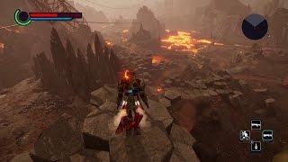 ELEX - May 2017 Gameplay HD