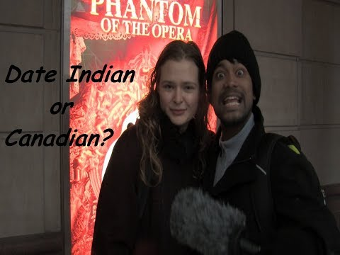 Date Indian Vs Canadian