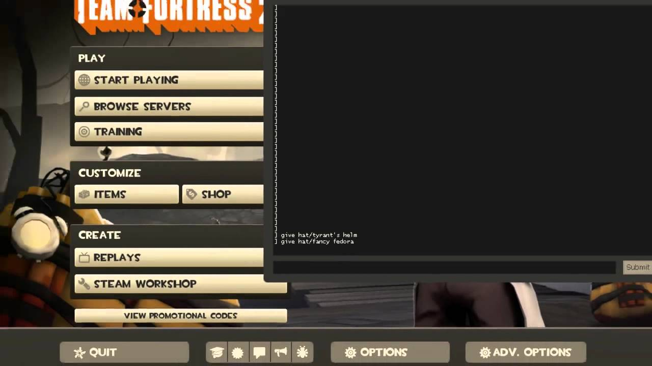 Team Fortress 2 Item Unlocker 100%works