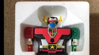 Voltron Toys Collection Popy Bandai Godaikin Golion ゴライオン.