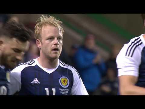 Canada Soccer's Men's National Team International Friendly v Scotland 22 March 2017