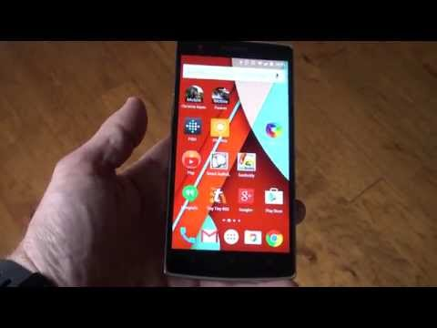 My (Somewhat Minor) Issues with Oxygen OS on the OnePlus One