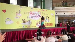 Yannes Belly Dance 香港肚皮舞 Yannes  - Ba3tereflik