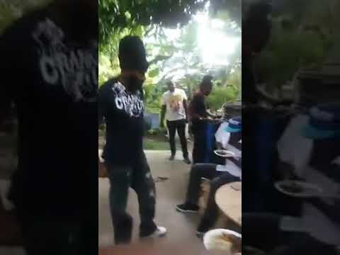 Takana zion au jamaïque...