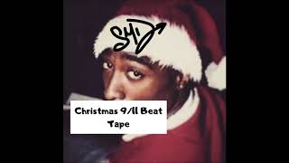 SMD - The Christmas 9/11 Beat Tape