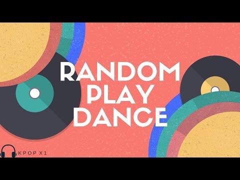 Random Play Dance - Dificuldade/Médio (Por Kpop X1)