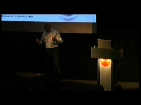 Bsides London 2012 - Thom Langford: An Anatomy of a Risk Assessment