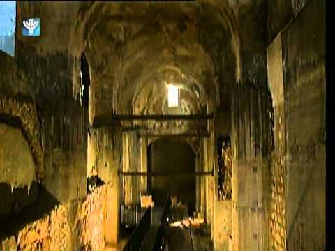 Archaeological Treasures Discovered Under Kishle Prison