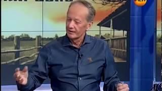 Михаил Задорнов о фильме «Рюрик. Потерянная быль»