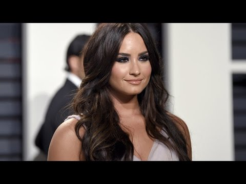 Why Was Demi Lovato Chosen for TIME's 2017 100 Most Influential People List?