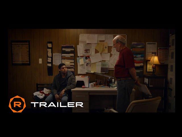 Last Shift Official Trailer (2020) - Regal Theatres HD