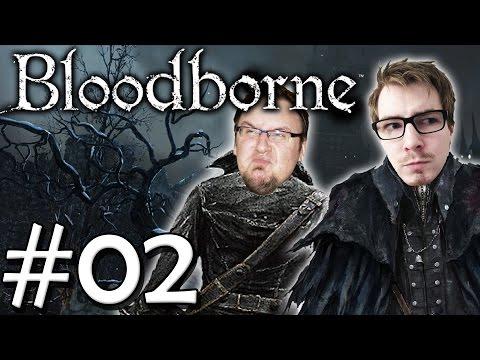 Bloodborne M. Karl Og SvenZen: Del 2 - Fyttigrisen!