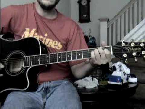 HORN (phish cover w/ boomerang) - YouTube